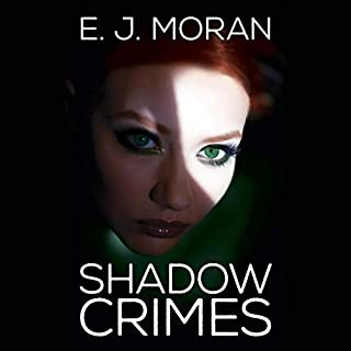 Shadow Crimes cover art