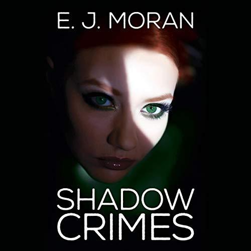 Shadow Crimes audiobook cover art