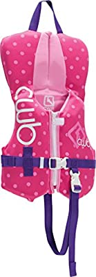 CWB Board Co. Girls Infant CGA Neoprene Vest