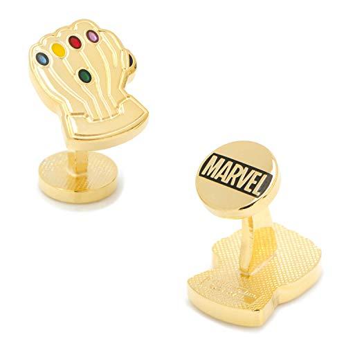 Unbekannt Marvel Avengers Thanos Infinity Gauntlet Manschettenknöpfe