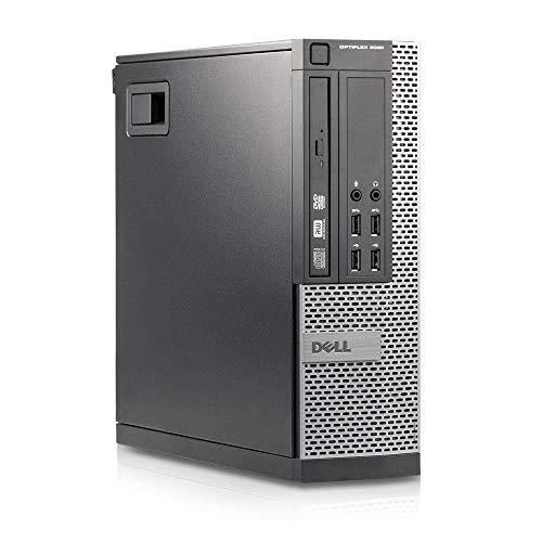 Dell OptiPlex 9020 SFF Intel Core i5-4570 8GB 500GB Win 10 Pro (Reacondicionado)