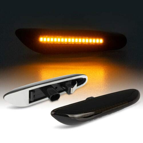Phil trade Freccia LED cromata con vetro trasparente [7134-1]