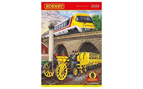 Hornby- Catálogo (R8159)