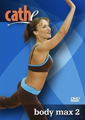 Cathe Friedrich Body Max 2 DVD - Region 0 Worldwide
