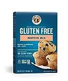 King Arthur Flour, Muffin Mix, Gluten Free, 16 Ounce