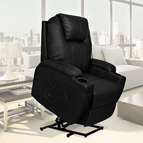 U-MAX Power Lift Chairs Recliner for Elderly
