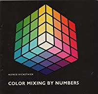 Colour Mixing by Numbers
