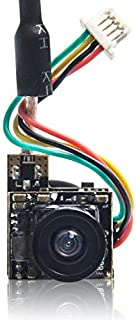 Wolfwhoop WT07 Micro 5.8GHz 25mW FPV Transmitter and 600TVL Camera with OSD Interface for FPV Quadcopter Drone