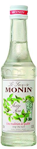 MONIN(モナン) モヒートミントシロップ 250ml