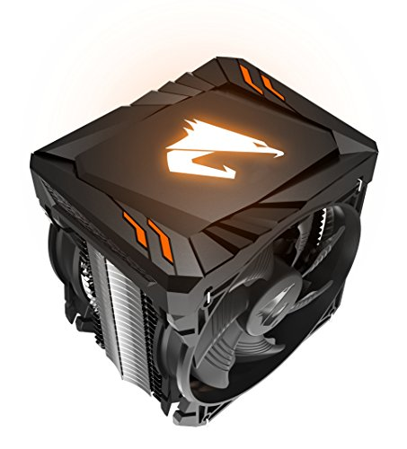Gigabyte GP-ATC700 CPU Cooler