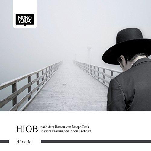 Hiob audiobook cover art