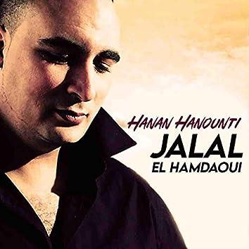 Hanan Hanounti