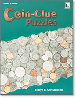 coin clue puzzles