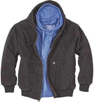 Gravel Gear Hooded Tundra Black 2XL trust - Selling Jacket