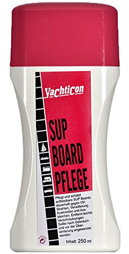 YACHTICON SUP Board Pflege 250ml
