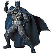 マフェックス No.166 MAFEX STEALTH JUMPER BATMAN(BATMAN: HUSH Ver.)