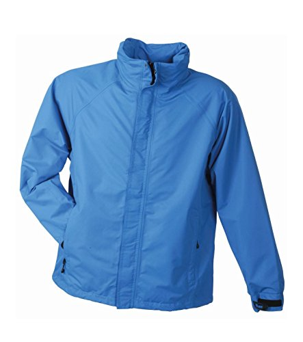 2Store24 Men's Outer Jacket in Azur Size: XXL