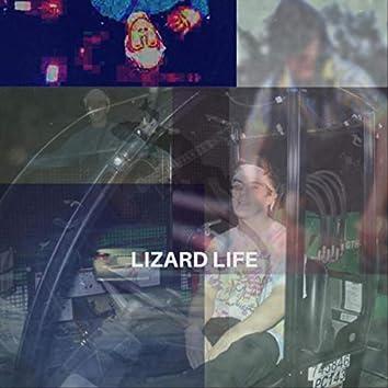 Lizardlife (Orange Juice)