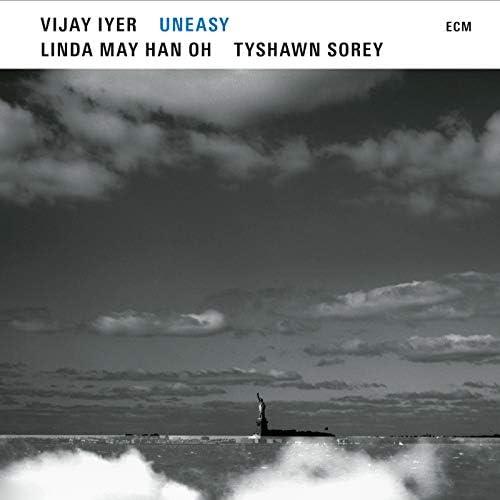 Vijay Iyer, Tyshawn Sorey & Vijay Iyer Trio