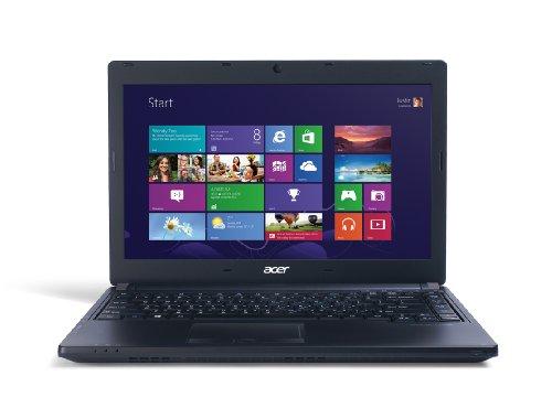 Acer TMP633-M Notebook, Processore Core i5, 2.60 GHz, i5-3230M, 64 Bit, RAM 4 GB, Banchi RAM Liberi 1, DDR3