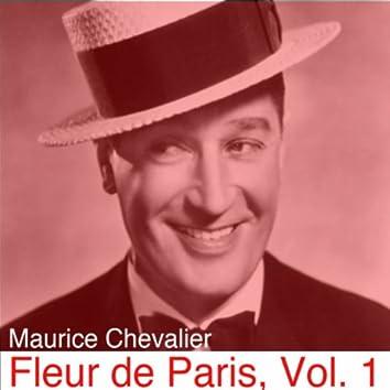 Fleur de Paris, Vol. 1