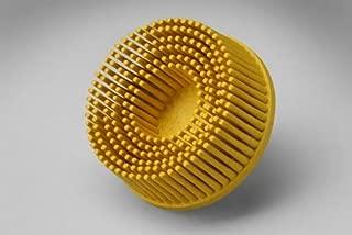 3M 3M-18732 Roloc Bristle Disc Grade - 80, Size - 2