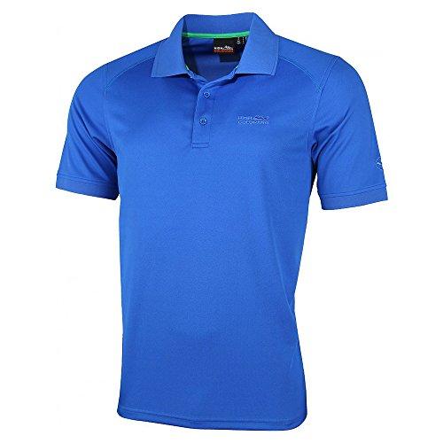 High Colorado Seattle - T-shirt manches courtes Homme - bleu Modèle M 2016 tshirt manches courtes