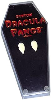 Fangs Vampire In Coffin by Foothills Creations