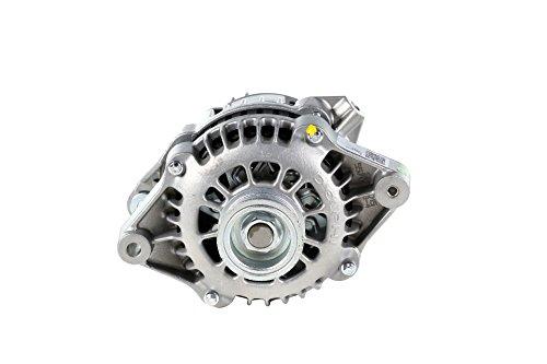 HELLA 8EL 012 427-451 Generator, 14V / 100A
