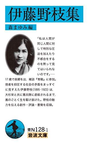 伊藤野枝集 (岩波文庫)