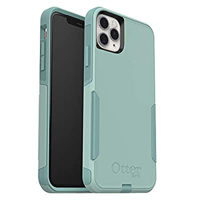 OtterBox COMMUTER SERIES Case for iPhone 11 Pro Max - MINT WAY (SURF SPRAY/AQUIFER)