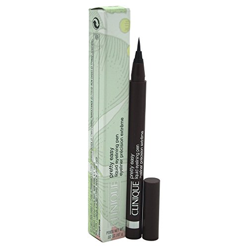 Clinique Pretty Easy Liquid Eyelining Pen (02 Brown) 0,67 g