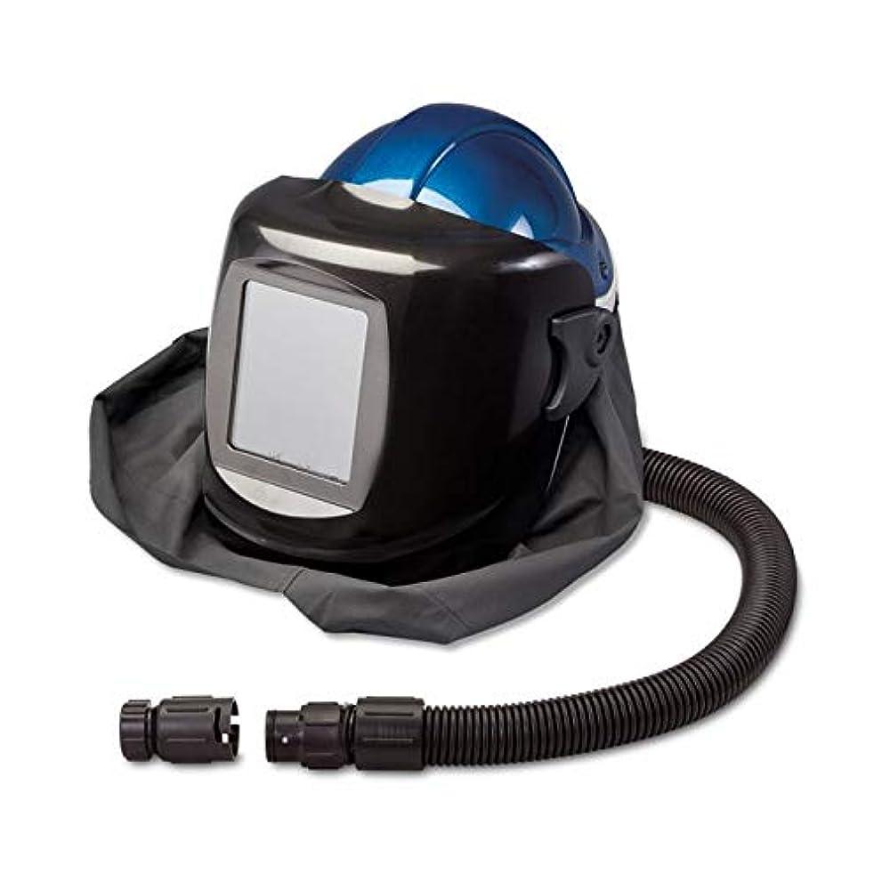 嵐が丘レキシコン通知Allegro Industries 9904-CVWB Deluxe SAR Shield and Welding Helmet with High Pressure Control Valve (Hansen Fitting), #10 Lens, Standard by Allegro Industries