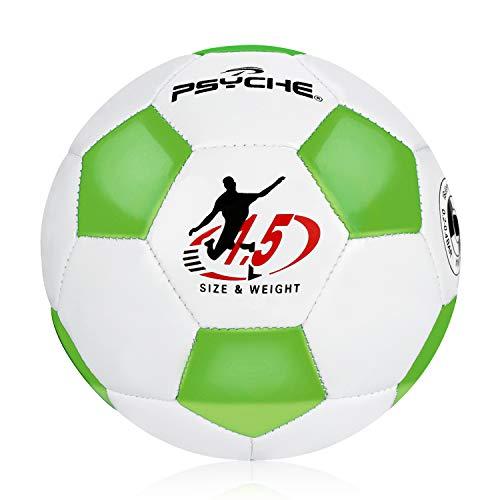 Kinder Fußball Ball Toy Balls für Indoor Outdoor Trainingsbälle für Fußball Größe 2