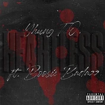 HEARTLESS (feat. Boosie Badazz)