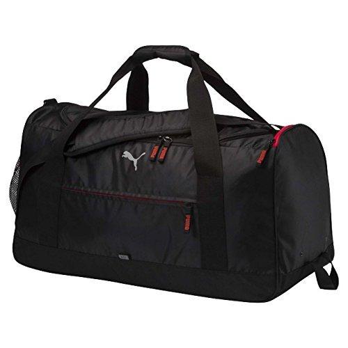 Puma Golf 2018 Men's Duffel Bag (Puma Black)