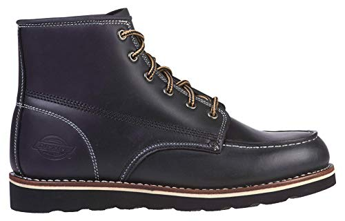 Dickies Damen Boots New Orleans schwarz 44