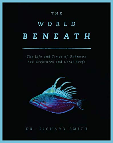 World Beneath: The Life and Times of Unknown Sea Creatures and Coral Reefs