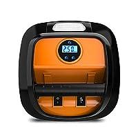 自転車 エアコンプレッサー充電式, ポータブルエアコンプレッサー, 自動車タイヤエアーポンプ, コードレス エアーポンプ, 車用エアーコンプレッサー, ミニエアーコンプレッサー, タイヤ エアコンプレッサー
