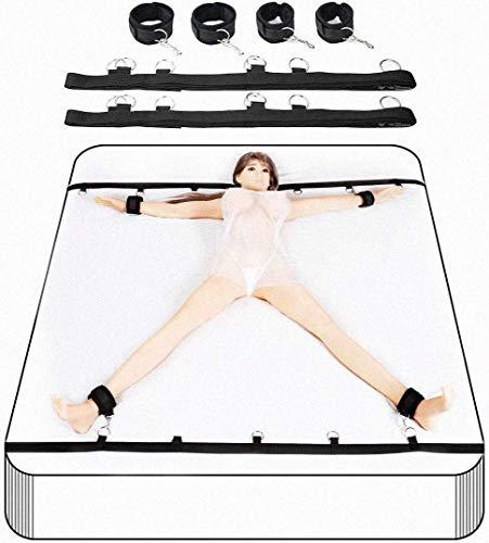 Debajo de la cama Vendaje Strenth Trainning Bandas de ejercicios suaves y comodas
