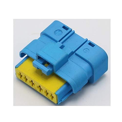 XIANGBAO QI 5 x 6 Pin automático del Acelerador Válvula de tapón de arnés de cableado Conector de Cable del Sensor a Prueba de Agua 211PC069S0049