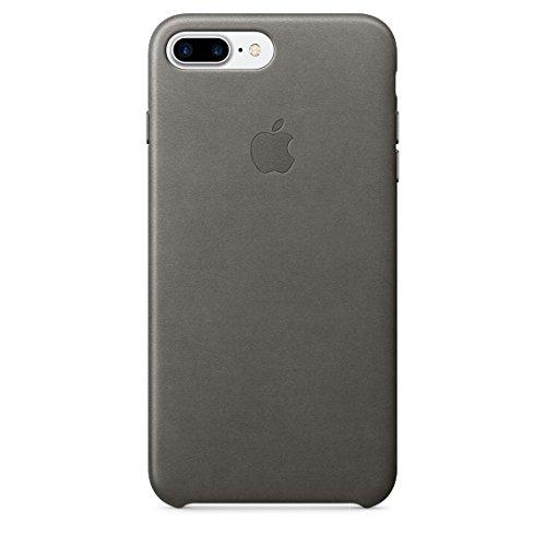 Apple Cubierta De Piel Azul Medianoche, Mmyg2Zm / A, iPhone 7 Plus, Ampolla