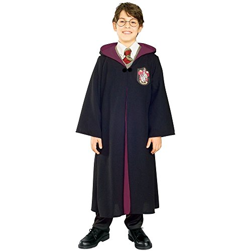 Rubie's Harry Potter Child's Costume Robe, Medium