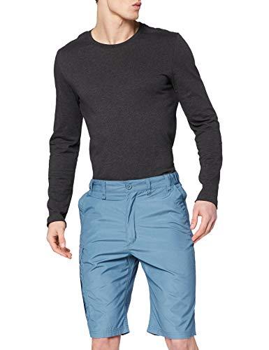Craghoppers Kiwi Long Shorts - Shorts Homme - Bleu (Ocean Blue) - 48