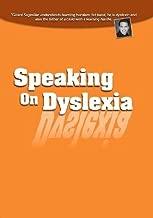 Speaking On Dyslexia