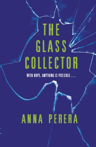 The Glass Collector (English Edition)