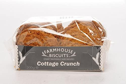 Farmhouse Biscuits Oat Flips 2 X 200g Amazon Co Uk Grocery