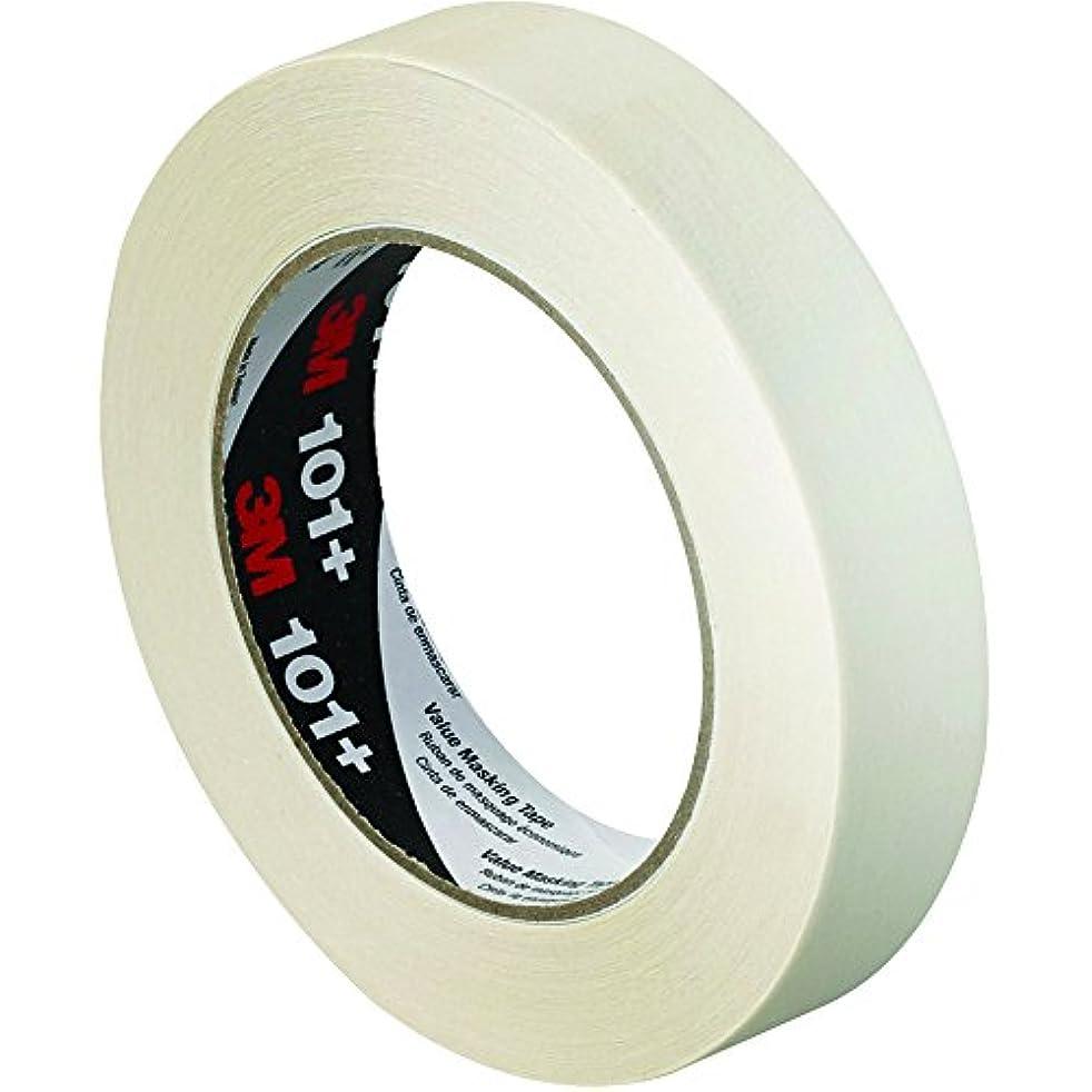 3M 101+ Masking Tape, 1