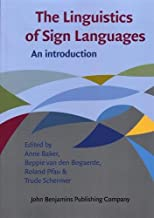 sign language photography