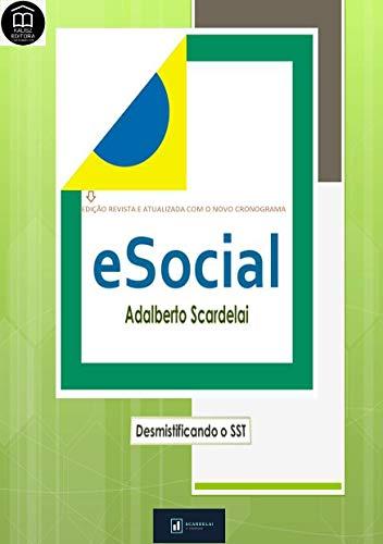 e-Social: Desmistificando o SST